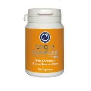 CoQ10 complex catalog