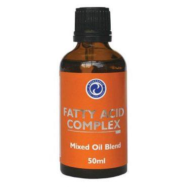 Fatty Acid Complex – 50 ml