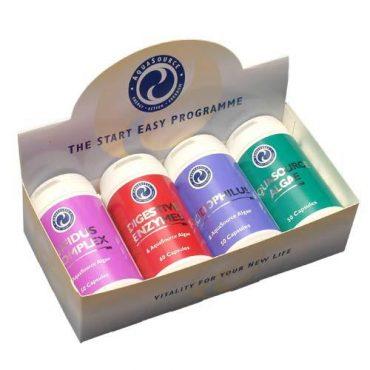 Start Easy Programme – A Detoxification Programme