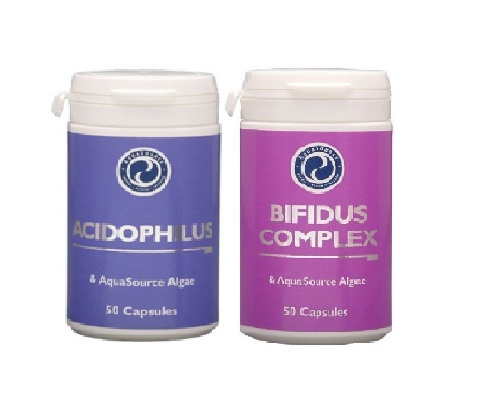 Probiotics: Acidophilus and Bifidus