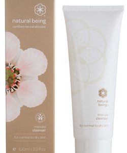 Cleanser Manuka normal to dry skin