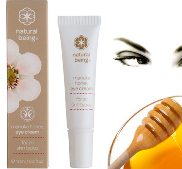 Natural Being Cosmetics