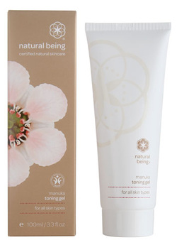 Manuka toning gel for all skin types