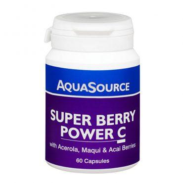 Super Berry Power 60 capsules