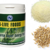 Super Energy food product