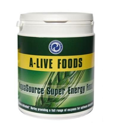 Super Energy Food