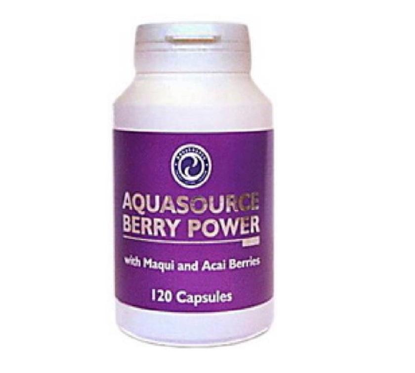 berry power catalog