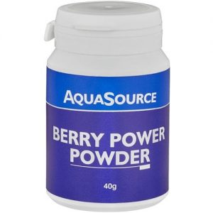 berry power powder