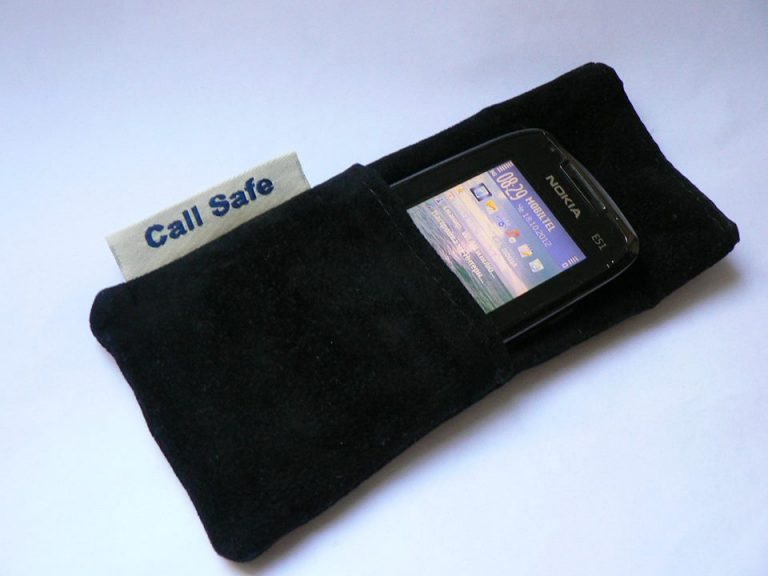Call Safe – Protection from Cell Phone Radiation