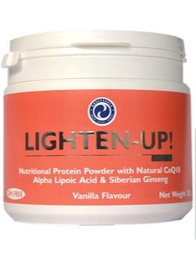 lighten up product