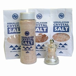 himalayan salt product