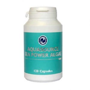 sea power algae catalog