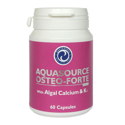Aquasource products osteoforte