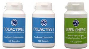 promotion ColActive 3 GreenEnergy