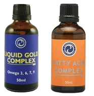 Order 1x Liquid Gold Complex and get 1x Fatty Acid Complex for free