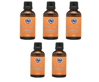 fatty acid complex 5 packs