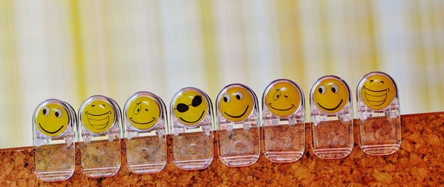 emoteicons paperclips